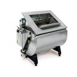 Commercial Vegetable Washers
