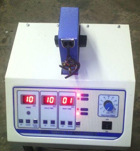Digital Traction Machines