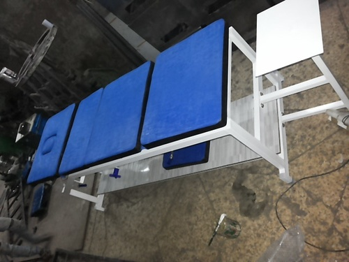 Four Fold Traction Tables