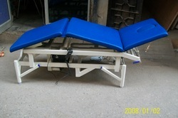 Hi Low Treatment Tables With Dual Motors in  Moti Nagar