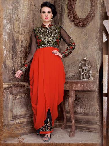 Ladies Beautiful Design Suit