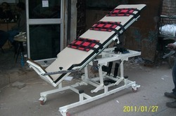 Motorised Hi Low Tilt Tables