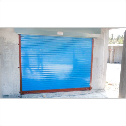 Powder Coated Rolling Shutter in   GIDC