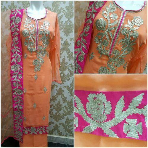 Fancy Designer Suit in   Bijnor