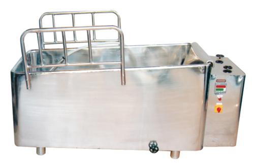 Full Body Oil Bath (Avaghah-Swed)