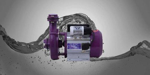 Centrifugal Mono block Pumps