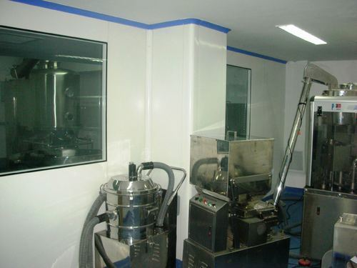 Customized Aluminum Partition