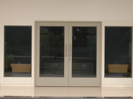 Durable Flush Door