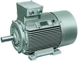 Electric Motor in   NIKAS CHORAHA