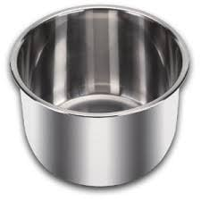 Stainless Steel Cooker Container Adak
