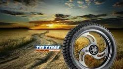 Tyre & Tubes (Tvs) in   Railway Road