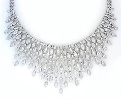 Designer Necklace in  Rui Mandi [Sb]