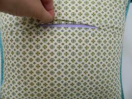 Pillow Cover Zipper in  Modinagar