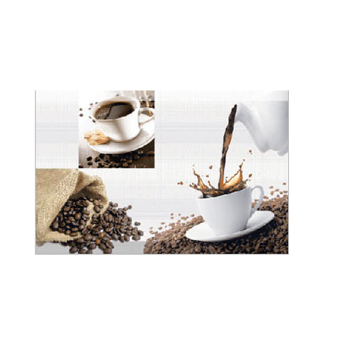 Coffee Cup Plate Design Kitchen Tiles In New Area