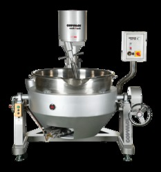 Commercial Cooking Mixer in  Saravanampatty