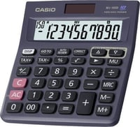 Reliable Calculators