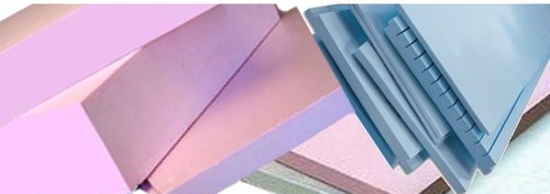 Thermal Insulation - Extruded Polystyrene Foam