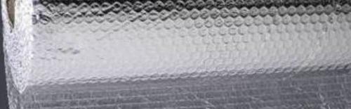 Thermal Insulation - Foil Laminated Bubble Foam