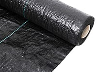 Industrial PP Woven Ground Covers