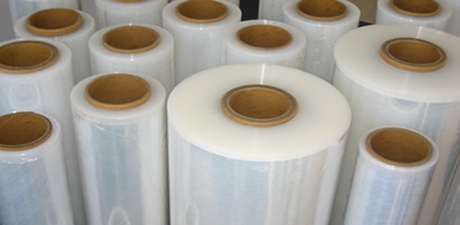 Rigid Plastic Films