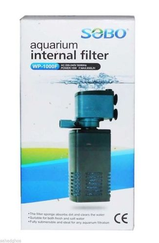 Aquarium Internal Filter