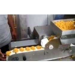 Automatic Ladoo Making Machine