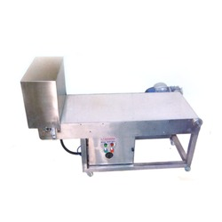 Bhakarwadi Cutting Machine in  Odhav