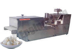 Rasgulla Making Machine