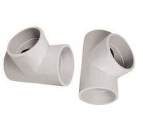 Socket Tee (HDPE & PP Pipe Fittings)