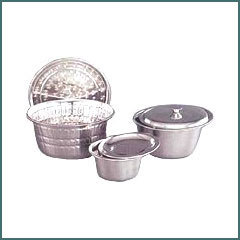 SS Finger Bowl in  Wazirpur Indl. Area