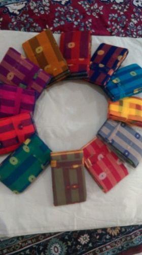 Buti Design Handloom Saree