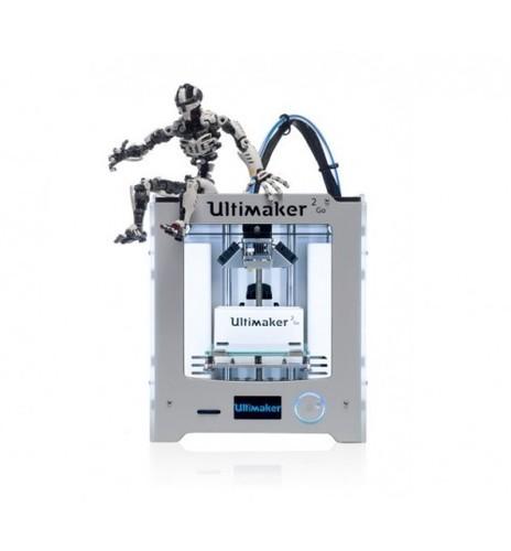 Ultimaker 2 GO The Mighty Mini 3D Printer