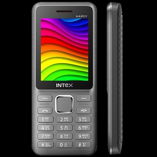 Intex In-Hardy Keypad Mobile at Best Price in New Delhi