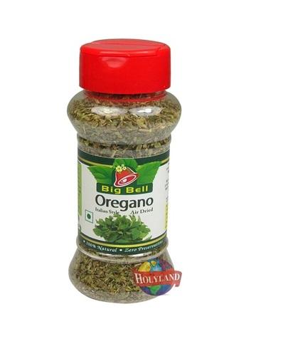 Dry Oregano