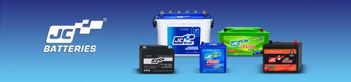 Jc Tall Tubular Lead Acid Batteries