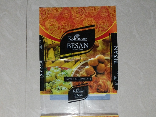 Laminated Packaging Pouches in  New Area