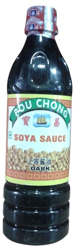 Top Quality Dark Soya Sauce