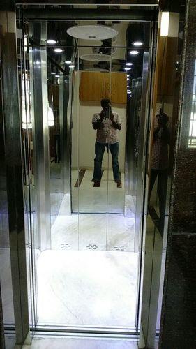 Transparent Elevators