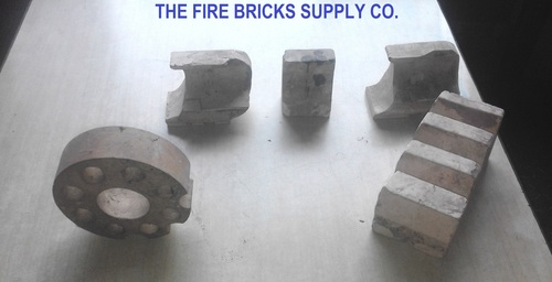 Electric Furnace Elements