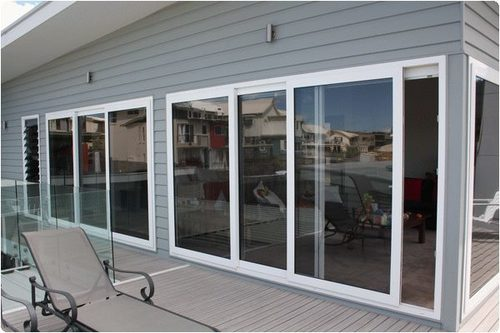 High Quality Upvc Windows