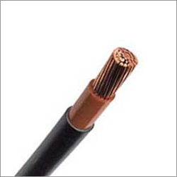 PVC Copper Unarmoured Cable
