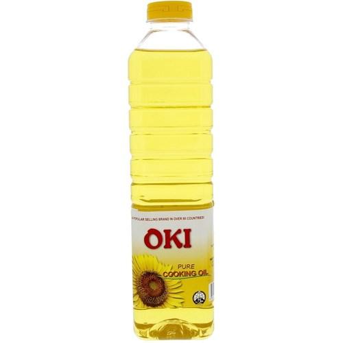 OKI Vegetable Cooking Oil