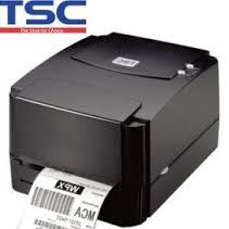 TSC TTP 244 Pro Thermal Transfer Printers in  21-Sector - Rohini