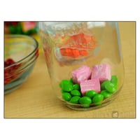 Guava Flavored Candy In Jars