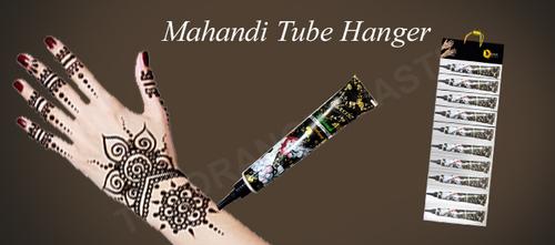 Mahandi Tube Display Hanger