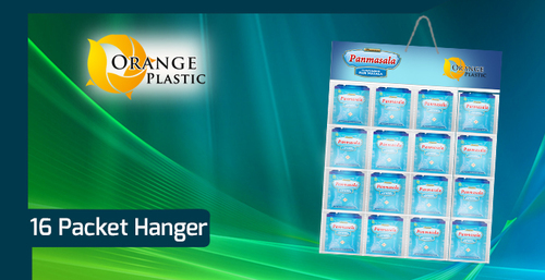 Pan Masala Display Hanger in  63-Sector
