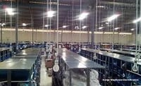 Industrial Warehouse Electrification Services