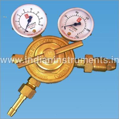Gas Regulators And Cutter