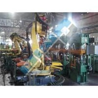 Hydraulic Forging Press