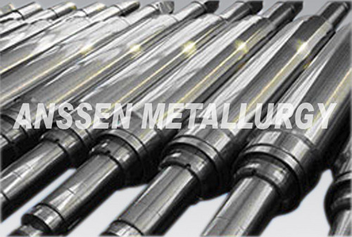 Iron And Steel Rolls